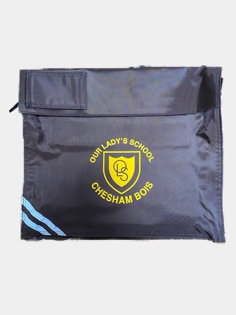 OLS KS1 Book bag